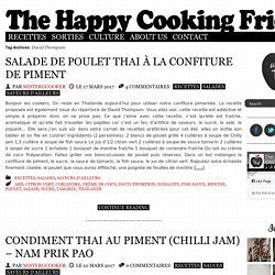 The Happy Cooking Friends