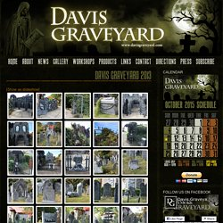 Davis Graveyard 2013