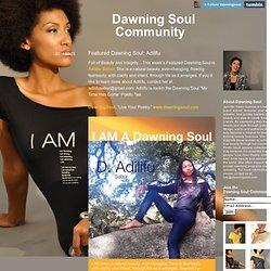 Dawning Soul