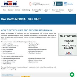 Best Adult day care consulting in usa