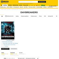 Daybreakers - film 2009