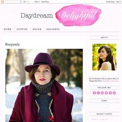Daydream Delightful: February 2015