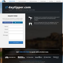 Daytipper: Welcome to Daytipper