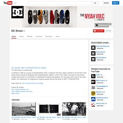 ‪DCshoesFILM's Channel‬‏
