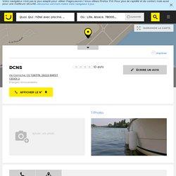DCNS Brest