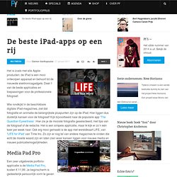 beste apps ipad