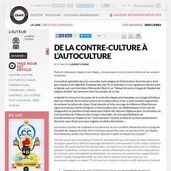 De la contre-culture à l'autoculture