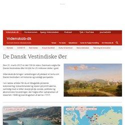 De Dansk Vestindiske Øer
