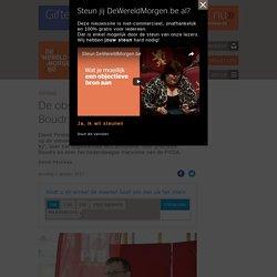 De obsessie van De Wever en Boudry tegen de PVDA
