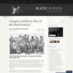 Day of the Dead Festival