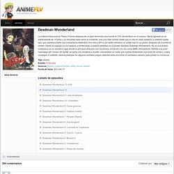 Deadman Wonderland Online