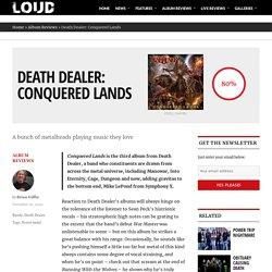 Death Dealer: Conquered Lands