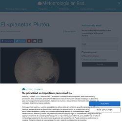 """Todo lo que debes saber sobre el """"planeta"""" Plutón"""