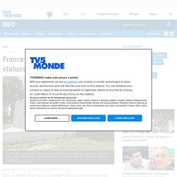 France : Faut-il déboulonner les statues controversées ?