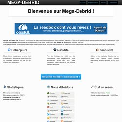 Mega-Debrid