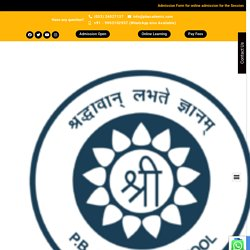 Time To Debunk The Myths About ICSE Schools