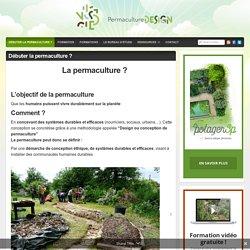 Débuter en permaculture ?