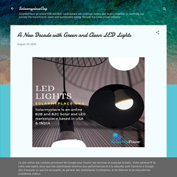 Buy the Save Energy LED Light at the Best Price.