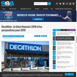 Decathlon : Le bilan financier 2018 et les perspectives pour 2019