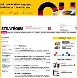 Décathlon - Stratégies.fr