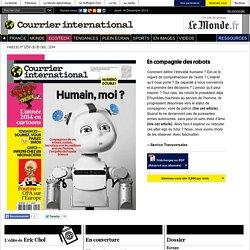Hebdo n° 1259 du 18 Décembre 2014