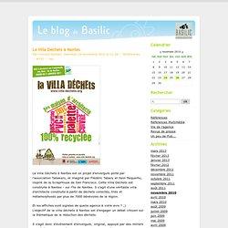 La Villa Déchets à Nantes - Blog Basilic communication
