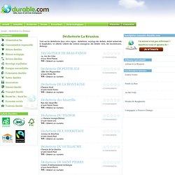 Déchetterie La Réunion - Durable.com