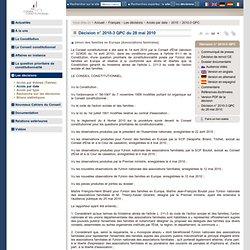 C. constit. UNAF/Famille en Europe
