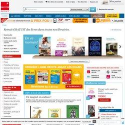Livres, Ebooks, romans, BD, polars et mangas en ligne
