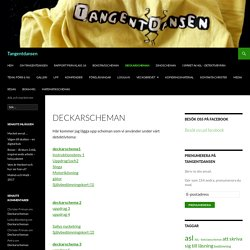 Deckarscheman