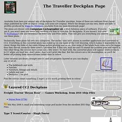 Deckplans