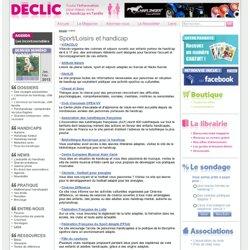 Declic - Liens Web