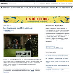 Les décodeurs | Just another Blog.lemonde.fr weblog
