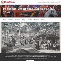 «Décolonisations» : les colonisé·es peuvent-iels parler? – Perspectives décoloniales d'Abya Yala