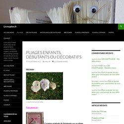 Pliages enfants, débutants ou décoratifs