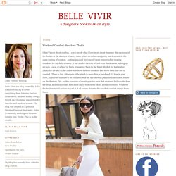 BELLE VIVIR: Interior Design Blog | Lifestyle | Home Decor