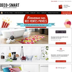 Zone et Galzone : des accessoires sdb, cuisine, buanderie et vaisselle de table jusqu'à -74% expédiés sous 72h ! - Deco-Smart