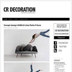 Blog Décoration – Aménagement – Design
