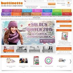 buttinette France - loisirs créatifs