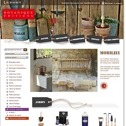 Nathaly pearltrees for Achat en ligne jardinage