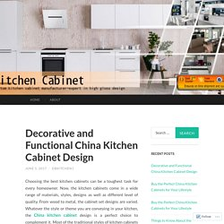 Buy Kitchen Cabinets Plywood and White High Gloss Kitchen Cabinet