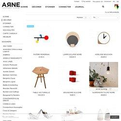 Décorer - Arne Concept