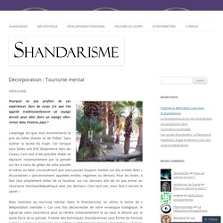Décorporation : Tourisme mental