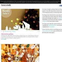 Décos de Noël en papier : les idées des blogueuses