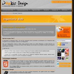 Découpage / Intégration