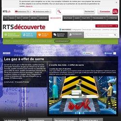 rts.ch - découverte - science et environnement - environnement - gaz à effet de serre