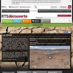 découverte - science et environnement - environnement - le climat