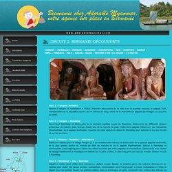 Adorable Myanmar (Agence de Voyage Francophone en Birmanie)
