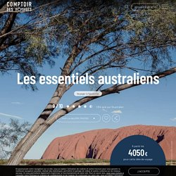 Voyage découverte des incontournables - Australie : 15 jours et 12 nuits