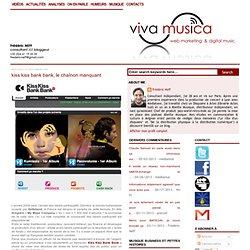 Viva Musica : à la découverte des marchés de la musique: Kiss Ki